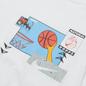 Мужская футболка Nike Basketball Oc Photo White фото - 1