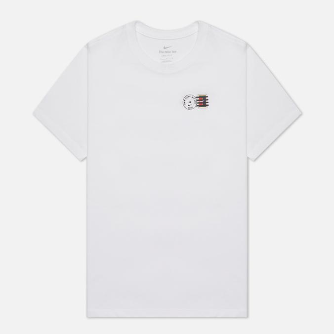 Мужская футболка Nike Court NYC Postcard