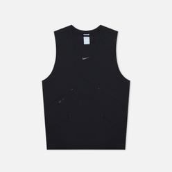 Мужской жилет Nike x Drake NOCTA NRG AU Woven Black