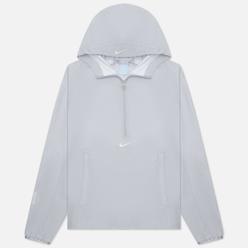 Мужская куртка анорак Nike x Drake NOCTA NRG AU Wolf Grey