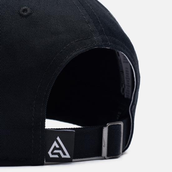 Кепка Nike Giannis Heritage86 Freak Black/Anthracite/Black/Summit White