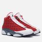 Мужские кроссовки Jordan Air Jordan 13 Retro Gym Red Gym Red/Black/Flint Grey/White фото - 0