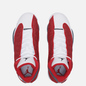 Мужские кроссовки Jordan Air Jordan 13 Retro Gym Red Gym Red/Black/Flint Grey/White фото - 1