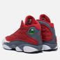 Мужские кроссовки Jordan Air Jordan 13 Retro Gym Red Gym Red/Black/Flint Grey/White фото - 2