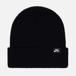 Шапка Nike SB Fisherman Beanie Black
