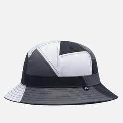 Панама Nike SB Mosaic Black/White/Dark Grey