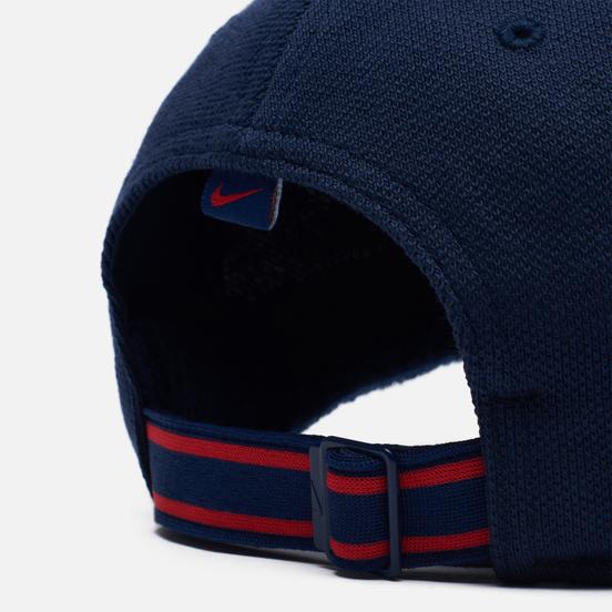 Кепка Nike H86 Court Logo Seasonal Obsidian