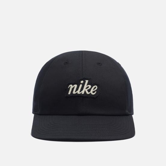 Кепка Nike Heritage 86 Black