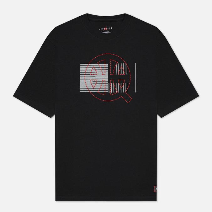 Мужская футболка Jordan Event 1985 Quai 54