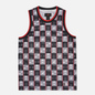 Мужская футболка Jordan Off-Court Jersey Quai 54 White/University Red/White фото - 0
