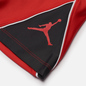 Женские шорты Jordan Essential Bike Quai 54 Black/University Red/University Red фото - 2