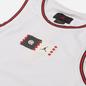 Женская футболка Jordan Essential Jersey Quai 54 White фото - 1