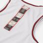 Женская футболка Jordan Essential Jersey Quai 54 White фото - 2