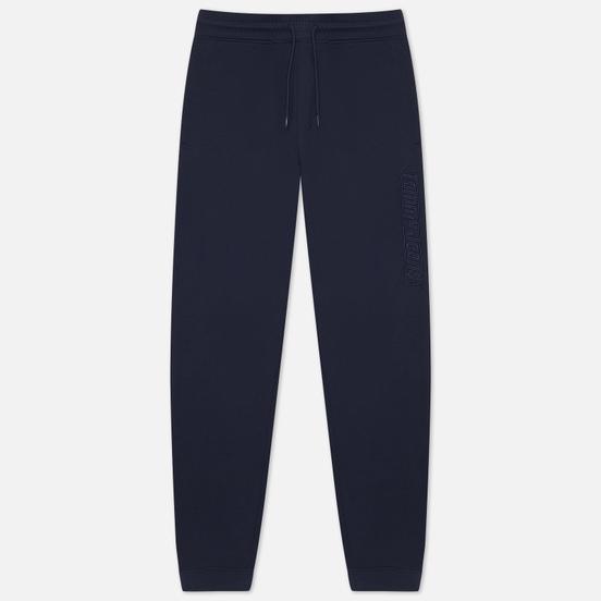 Мужские брюки Tommy Jeans Tonal Logo Sweat Twilight Navy
