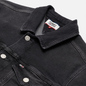 Мужская джинсовая куртка Tommy Jeans Regular Trucker Save PF Grey Comfort фото - 1