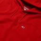 Мужская толстовка Tommy Jeans Regular Fleece Hoodie Deep Crimson фото - 1
