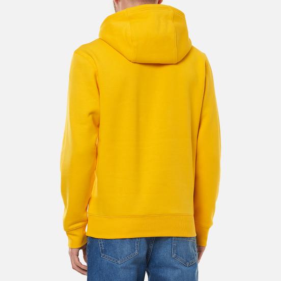 Мужская толстовка Tommy Jeans Regular Fleece Hoodie Pollen