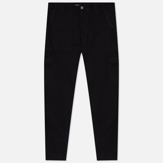 Мужские брюки Tommy Jeans Scanton Slim Fit Cargo Black