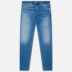 Мужские джинсы Tommy Jeans Scanton Slim Fit Stark Light Blue
