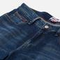 Мужские джинсы Tommy Jeans Ryan Regular Straight Dale Dark Blue фото - 1