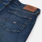 Мужские джинсы Tommy Jeans Ryan Regular Straight Dale Dark Blue фото - 2