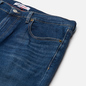 Мужские джинсы Tommy Jeans Rey Relaxed Tapered Fit Dale Dark Blue фото - 1