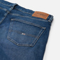Мужские джинсы Tommy Jeans Rey Relaxed Tapered Fit Dale Dark Blue фото - 2