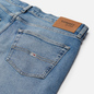 Мужские джинсы Tommy Jeans Rey Relaxed Tapered Fit Dale Light Blue фото - 2