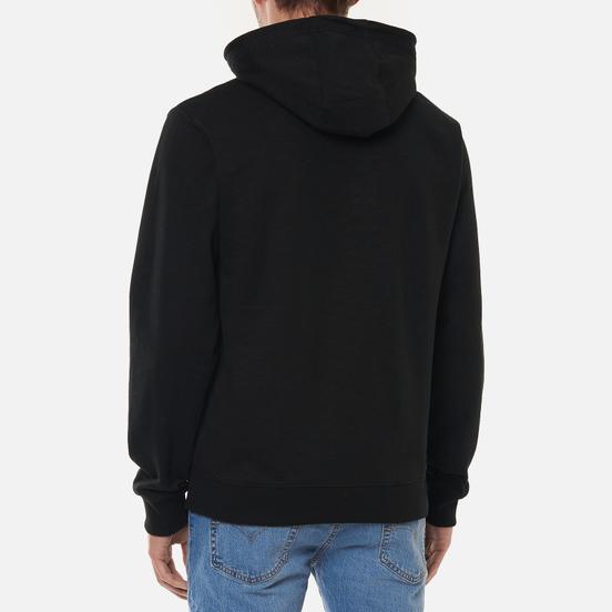Мужская толстовка Tommy Jeans Tonal Logo Hoody Black