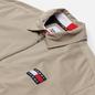 Мужская куртка Tommy Jeans Casual Cotton Soft Beige фото - 1