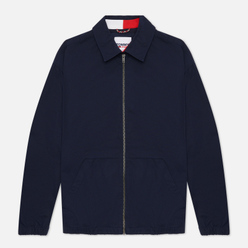 Мужская куртка Tommy Jeans Casual Cotton Twilight Navy