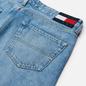 Мужские джинсы Tommy Jeans Dad Regular Tapered AE712 Denim Light фото - 2