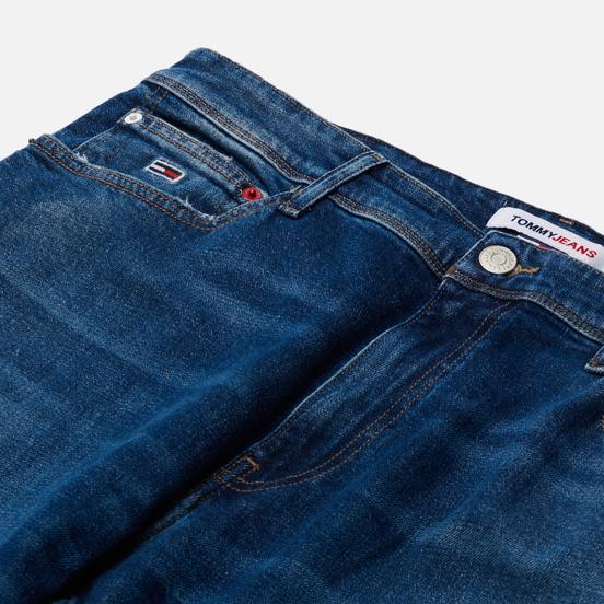 Мужские джинсы Tommy Jeans Ethan Relaxed Straight AE632 Denim Medium