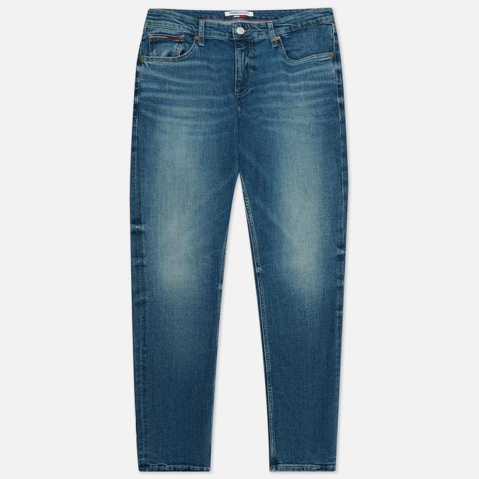Мужские джинсы Tommy Jeans Ryan Regular Straight