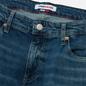 Мужские джинсы Tommy Jeans Ryan Regular Straight Denim Medium фото - 1