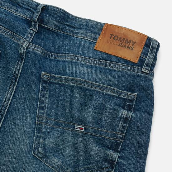 Мужские джинсы Tommy Jeans Ryan Regular Straight Denim Medium