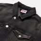 Мужская джинсовая куртка Tommy Jeans Regular Trucker AE188 Denim Medium фото - 1