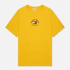 Мужская футболка Tommy Jeans Timeless Tommy 2 Pollen