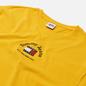 Мужская футболка Tommy Jeans Timeless Tommy 2 Pollen фото - 1