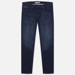 Мужские джинсы Tommy Jeans Ryan Regular Straight BE162 Denim Dark