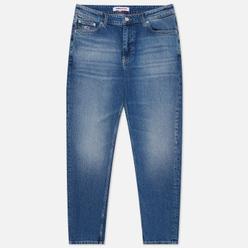 Мужские джинсы Tommy Jeans Dad Regular Tapered BE632 Denim Medium