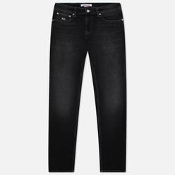 Мужские джинсы Tommy Jeans Scanton Slim BE771 Denim Black