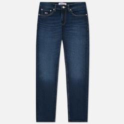 Мужские джинсы Tommy Jeans Scanton Slim BE762 Denim Dark