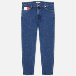 Мужские джинсы Tommy Jeans Dad Regular Tapered BE753 Denim Dark