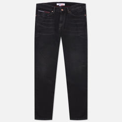 Мужские джинсы Tommy Jeans Scanton Slim BE271 Denim Black