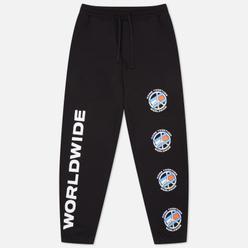 Мужские брюки Tommy Jeans World Peace Black