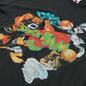 Мужской лонгслив Tommy Jeans x Space Jam Graphic 2 Blackout фото - 1