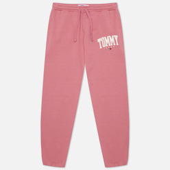 Мужские брюки Tommy Jeans ABO Collegiate Moss Rose