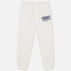 Мужские брюки Tommy Jeans ABO Collegiate Ivory Silk