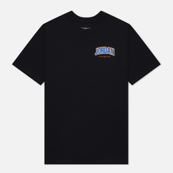 Мужская футболка Jordan Jumpman Graphic Crew Black